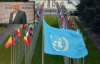 BM İnsan Hakları Konseyi'nden Suudi Arabistan'a...