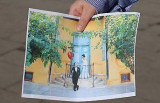 Düğün fotoğraflarını 'özensiz' çeken fotoğrafçıya...