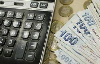 Türkiye'de kişi başı tasarruf 15 bin liraya dayandı