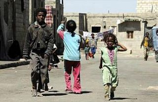 90 bin camide Yemen'e yardım toplanacak