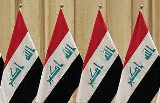 'ABD güçlerinin Erbil'e yerleşmesi için talep...