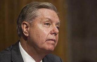 ABD'li senatör Graham: Trump Suriye'den...