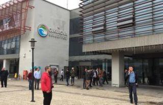 Adana'da zabıta memuru 2 amirini vurdu