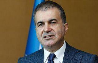 AK Parti Sözcüsü Çelik: Operasyonların Netanyahu'yu...