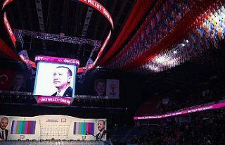 AK Parti'nin İstanbul adayları açıklanıyor