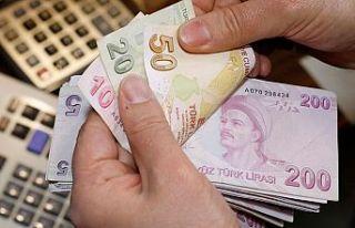 Asgari ücret 2 bin 20 lira oldu