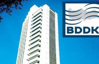 BDDK: Bankacılık sektörü sağlıklı ve güçlü...