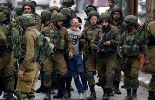 Birinci yılında Kudüs direnişinin sembol ismi...