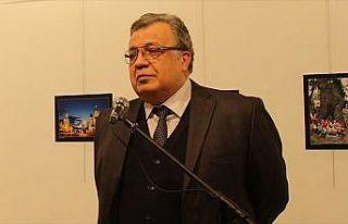 Büyükelçi Karlov'un öldürülmesine ilişkin iddianame...