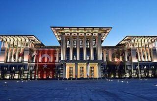 Cumhurbaşkanlığından Çin'de 'Türkiye...