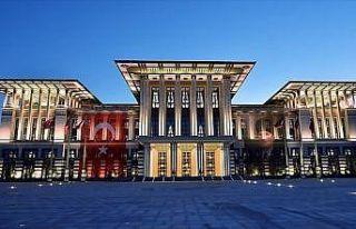 Cumhurbaşkanlığından Çin'de 'Türkiye ve Çin:...