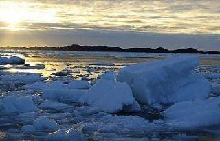 Deniz suyu seviyesi 7 metre yükselebilir