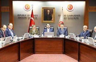 Hazine ve Maliye Bakanı Berat Albayrak: Yol haritamızı...