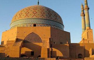 İran'da Kuzey Horasan'daki Sünnilerden...