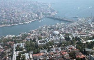 İstanbul'da asansör tesis etme şartları yeniden...