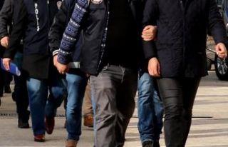 İstanbul İl Jandarma Komutanlığındaki 41 asker...