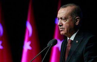 Le Monde gazetesi: ABD'nin Suriye'den çekilmesi Erdoğan...