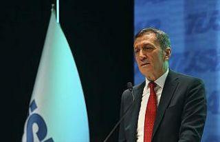 Milli Eğitim Bakanı Selçuk: Eğitim kurumu iktisadi...