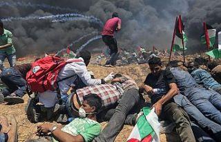 Netanyahu döneminde 3 bin 300'den fazla Filistinli...