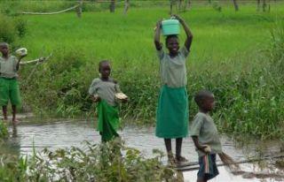 Nijerya'da bebeklerin yüzde 70'i kayıt...