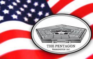 Pentagon'dan Suriye'den 'kontrollü'...