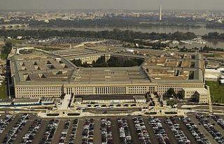 Pentagon, Esed rejiminin Münbiç'e girdiği...