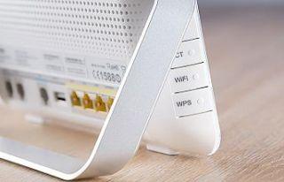'Sınırsız internet' hazırlığı