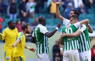 Spor Toto Süper Lig'in şanssızları