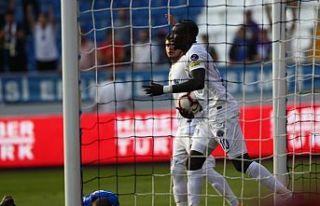 Spor Toto Süper Lig'in gol dosyası
