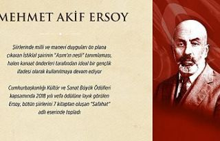 Türk milletinin bağımsızlık mücadelesinin simgesi:...