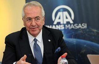 TÜSİAD Başkanı Bilecik: Yeni asgari ücret iş...