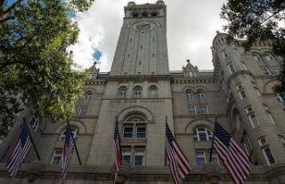 Washington Post gazetesi: Suud destekli lobiciler...