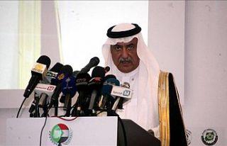 Yeni Suudi Dışişleri Bakanı'ndan 'Kaşıkçı'...