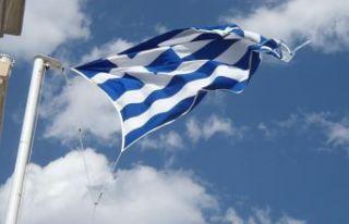 Yunanistan'da terörist Kufonidas'a yeniden...