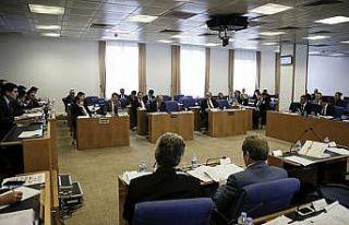 Asgari ücret teklifi TBMM Plan ve Bütçe Komisyonu'nda...