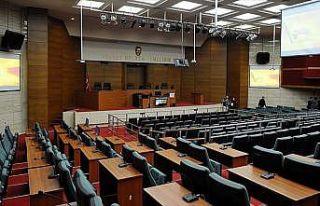 Bursa'daki FETÖ/PDY soruşturmasında 5 tutuklama