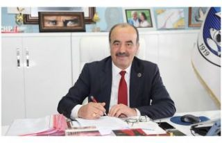 CHP'NİN BURSA MUDANYA BELEDİYE BAŞKAN ADAYI...