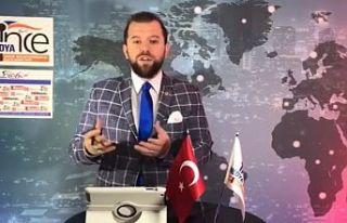 GÜNÜN YORUMU'nda Numan Kurtulmuş'un Bursa'ya...