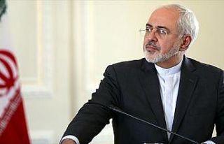 İran Dışişleri Bakanı Zarif'ten 'İran karşıtı...