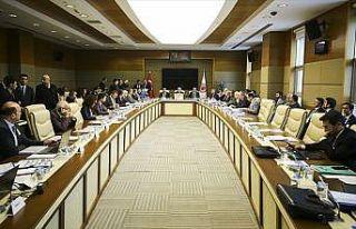 Maden Kanunu'nda değişiklik teklifi komisyonda kabul...