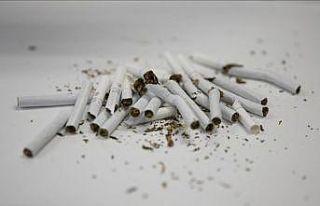 Tütün kullanımı önlenebilir ölüm nedenleri...