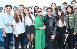 Bursalı Liselilerin Hayali Yola Çıktı