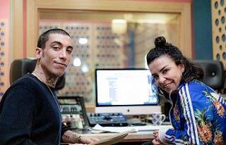 Can Bonomo 5. Albumu İcin Stüdyoya Girdi !