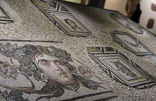 Gaziantep'e arkeoloji enstitüsü kuruluyor