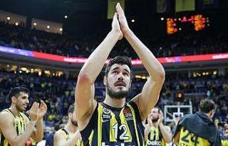 Fenerbahçe Beko'lu Kalinic: Avrupa'da Fenerbahçe'den...