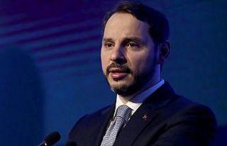 Hazine ve Maliye Bakanı Albayrak: Piyasalarda ciddi...