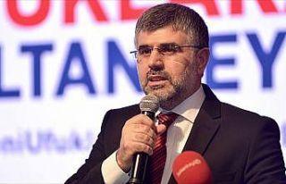 Keskin, Sultanbeyli için projelerini anlattı