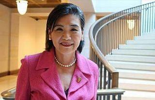 ABD Temsilciler Meclisi üyesi Chu: Müslümanlar...