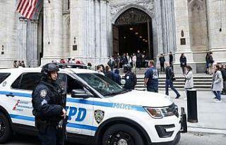ABD'de bir kişi aracını Müslüman sandığı yayaların...