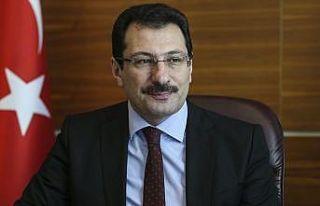 AK Parti Genel Başkan Yardımcısı Yavuz: Bir kısım...